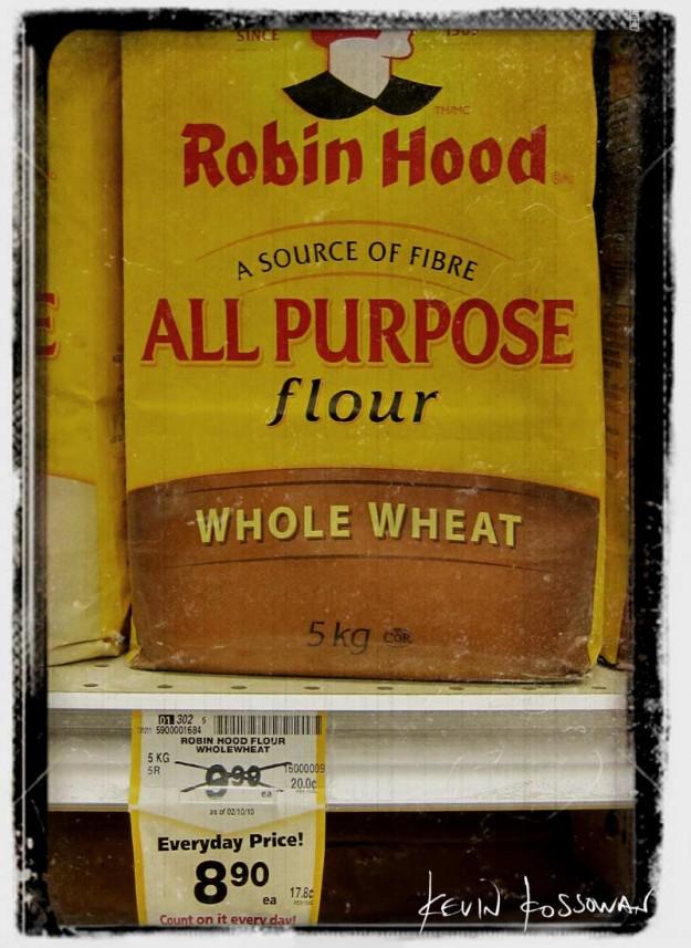 bulk flour price