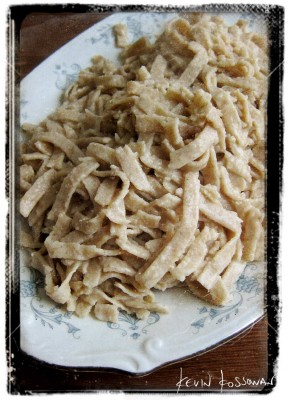 Local-Pasta-noodles-cooked