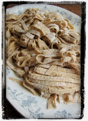 Local-Pasta-noodles-raw