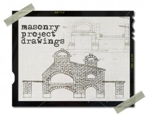 Masonry-Project-Drawings