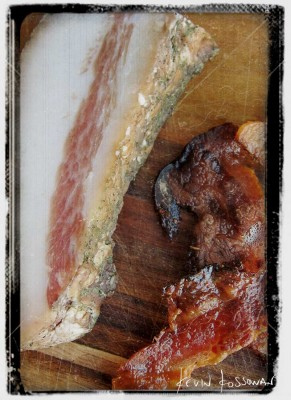 Guanciale---raw-and-fried