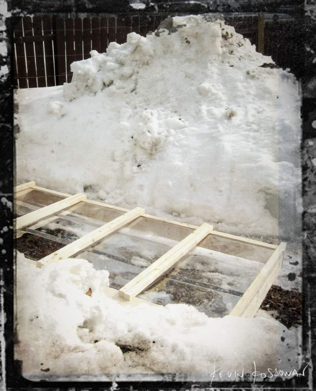 This is a Cold Frame - Kevin Kossowan