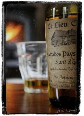Calvados Evening