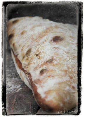 Wood Oven Pain a l'Ancienne 1