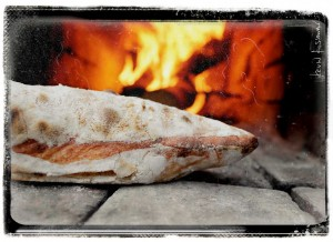 Wood Oven Pain a l'Ancienne 2
