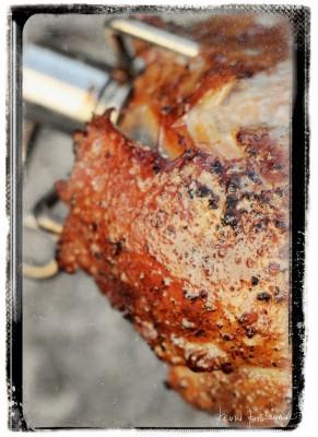 Pork Rotisserie