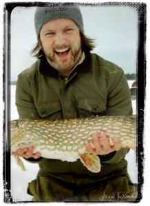 Northern Pike, Saskatchewan
