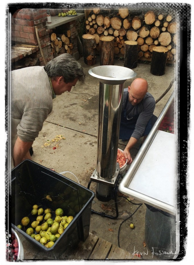CIDER 2015 - CRUSHER